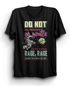 Camiseta Básica Rage, Rage