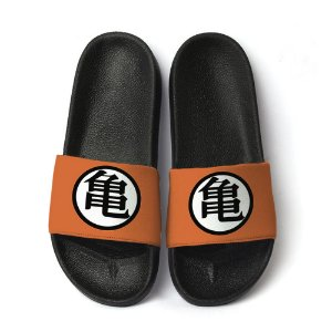 Chinelo Slide Anime Dragon Ball Simbolo