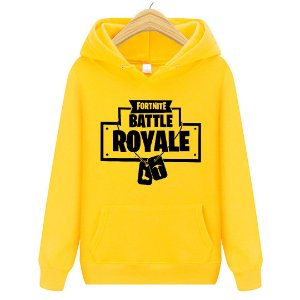 Blusa Moletom Canguru Jogo Fortnite Battle Royale