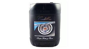 Limpa Rodas e Pneus 5L - Cadillac