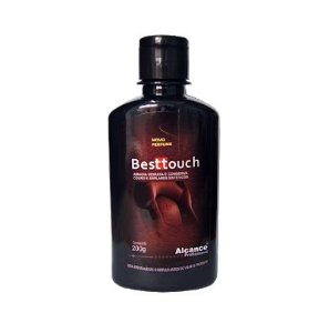 Hidratante Couro Besttouch 200g - Alcance Profissional