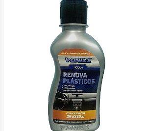 Renova Plásticos 200g - Vonixx