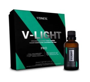 V-Light Revestimento Farol 50ml - Vonixx