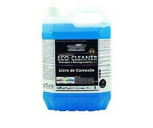 Eco Cleaner Shampoo e Desengraxante PH9 5L - Nobre Car