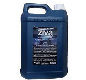 Limpador Multi-Funcional Ziva 5L - Alcance Profissional