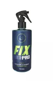 Limpador de Boinas Fix Pad 500ml - Easytech