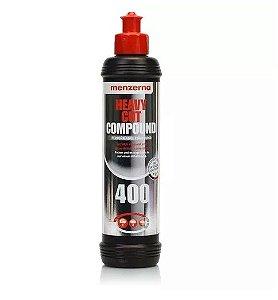 HEAVY CUT COMPOUND 400 250g  - menzerna