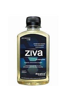 Limpador Multi-funcional 200Ml - Ziva
