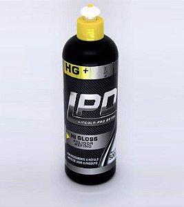 LPD Pro Detail Hi Gloss Polidor Refino 500g - Lincoln