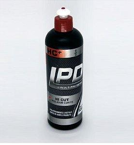 LPD Pro Detail Hi Cut Polidor Corte 500g - Lincoln