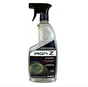 Descontaminante de Ferro Iron-Z 700ml - Alcance Profissional