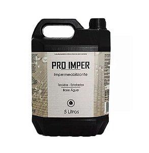 Impermeabilizante Tecidos Pro Imper 5L - Easytech