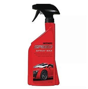 Speed Spray Wax 710ml