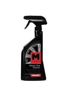 M Tech Wheel Tire Cleaner 710ml - Mothers