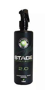 Stage 2.0 Manutenção de Coatings 500ml - Easytech