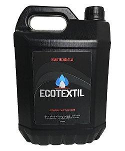Ecotextil Impermeabilizante de Tecidos Nanotecnologia 5L - Easytech
