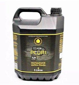 Multilimpador APC Pluri 1:50 Para Limpeza Pesada Concetrado 5L - Easytech