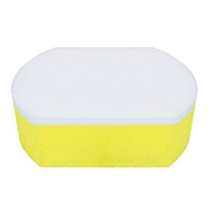 Esponja Especial para aplicação de ceras - Soft99