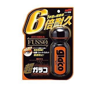 Ultra Glaco Fusso Repelente de Água 70ml - Soft99
