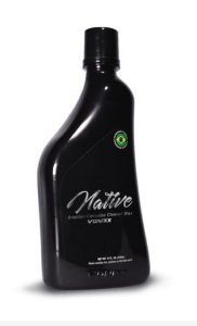 Native Brazilian Carnaúba Cleaner Wax 473ml - Vonixx