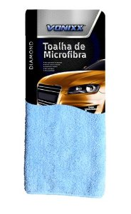 TOALHA DE MICROFIBRA 40X40 - Vonixx