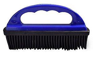 Escova de silicone para remoção de pelos - Vonixx