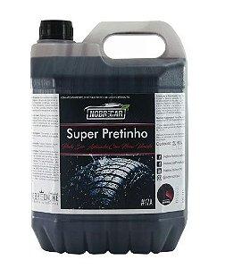 Super Pretinho 5L - NobreCar
