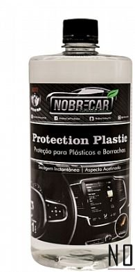 Protection Plastic 1L - NobreCar