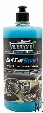 Gel Car Sport 1Kg - NobreCar