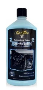 Doctor Shine Revitalizador de Plásticos 500ml - Cadillac