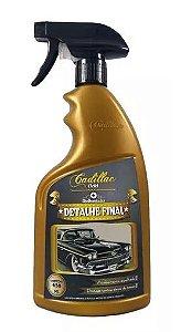 Detalhe Final 650ml - Cadillac