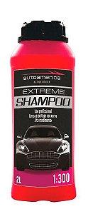 Shampoo Extreme Super Concentrado 1:300 2L - Autoamerica