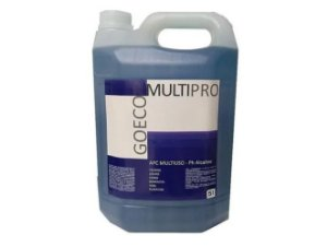 APC Multipro Blue - Limpador Multiuso 5LT - Go Eco Wash
