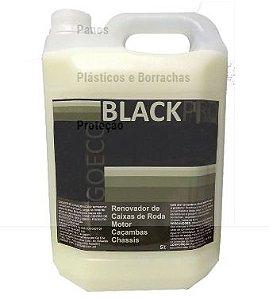 BLACKPRO - Restaurador de Caixa de Rodas 5LT - Go Eco Wash