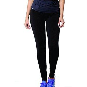 Calça Legging Anti-Celulite com InfraVermelho Longo + Regata de Brinde