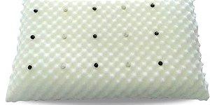Travesseiro Magnético com Infravermelho Longo 2 unidades