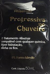 Progressiva de chuveiro -Alise hair