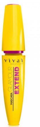 Mascara de cílios glamour extend - Vivai