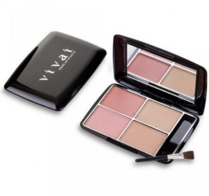 Blush Vivai all day 4 cores  cod 1004
