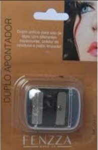 Apontador Duplo Fenzza Make Up