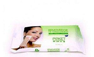 Removedor de maquiagem - Ruby Rose aloe vera -HB199