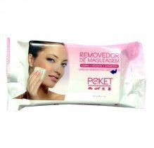 Removedor de maquiagem - Ruby Rose classic-HB 199