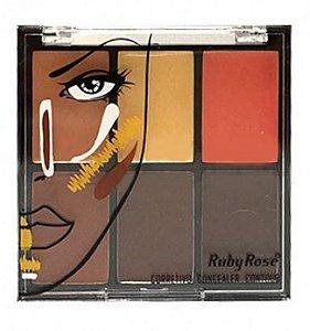 Corretivo concealer contour- Ruby Rose cor medium