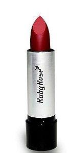 Batom matte Ruby Rose hb-8516 cor 176