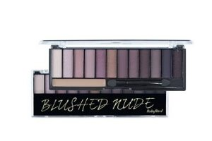 Paleta blushed nude  12 cores- Ruby Rose hb 9913