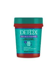 Mascara Detox Muriel 500g