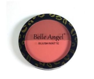 Blush matte Belle Angel b 017 cor #2