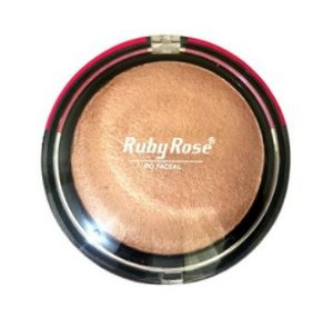 Pó bronzeador Sunny wind  - Ruby Rose  - cor 5