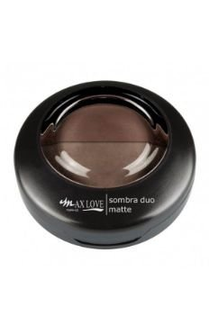 Sombra Duo Matte 195 - Max Love