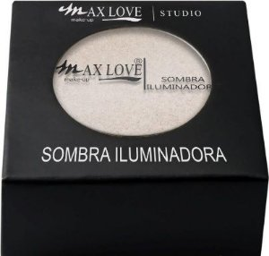 Sombra Iluminadora Max Love- cor 02 Avelã